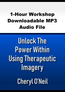 Unlock The Power Within Using Therapeutic Imagery