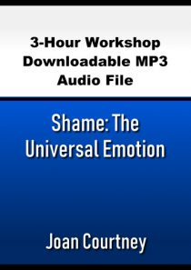 Shame: The Universal Emotion
