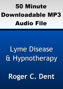 Lyme Disease & Hypnotherapy