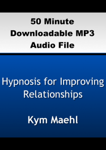 Hypnosis for Improving Relationships