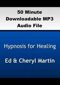 Hypnosis for Healing