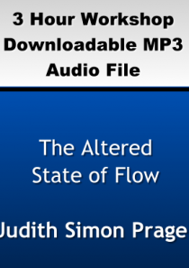 The Altered State of Flow